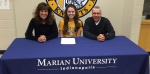 Mackell Announces First Commitment for 2015-16