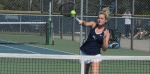 Women�s Tennis Advances in CL Tournament with 8-1 Win over SAU