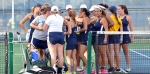 MU Women's Tennis Ranked No. 24 in Latest Poll