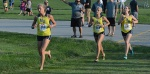 Women's Cross Country Ranked 23rd in Preseason Poll